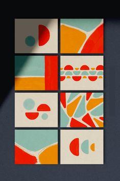 Wava - Abstract PNG Shapes