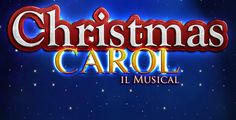 Christmas Carol - Il Musical