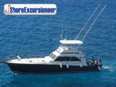 Independence Of The Seas, Cruise Excursions, Cozumel, Luxury Yachts, Water Crafts, Fishing Boats, Snorkeling, Swimming, Ocean