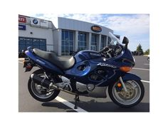 Check out this 1999 Suzuki KATANA 750 listing in Monticello, MN 55362 on Cycletrader.com. It is a Sportbike Motorcycle and is for sale at $1999.