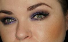 Chanel Mediterranee Summer 2015 makeup