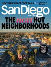 San Diego Magazine March 2016 - March 2016 Need a photographer? www.ourrootsphotography.com