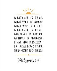 bible quotes Phillipians / from the best selling book in history Millions of unique designs by independent artists. Find your thing. Bible Verses Quotes, Bible Scriptures, Faith Quotes, Godly Quotes, Good Bible Verses, Bible Verses For Strength, Uplifting Bible Verses, Scriptures On Grace, Bible Verses Of Encouragement