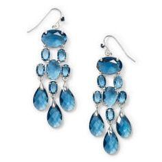 Chandelier Earrings - Lauren Sale - RalphLauren.com