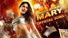 Now that's worth of all the hype so far!!! Mera Naam Mary | Official Song | Brothers | Kareena Kapoor Khan, Sidhart...