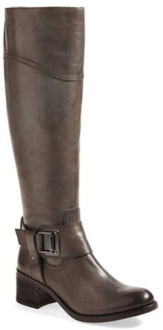 Vince Camuto 'Finella' Knee High Boot (Online Only) (Nordstrom Exclusive) (Women) on shopstyle.com