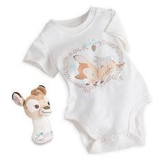Bambi Gift Set for Baby | Disney Store