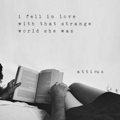 "'Strange World' From the book ""Love Her Wild: Poetry"" by Atticus she artwork: Pretty Words, Love Words, Beautiful Words, Poetry Quotes, Me Quotes, Poetry Poem, Door Quotes, Famous Quotes, Atticus Quotes"