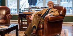 G. Bruce Boyer (born 1941) is a journalist who was the fashion editor for Town & Country.[1] Often cited as an authority on men's fashion,[2] he was formerly fashion editor for GQ and Esquire.