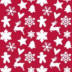 Merry Christmas Fabric ;-)