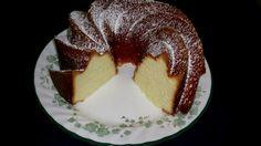 Receta facil de torta o bizcocho hecho en casa