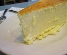 Kitchen Tips and Recipes: New York Cheesecake (Gluten-Free) Dessert Sans Gluten, Gluten Free Sweets, Gluten Free Cooking, Gluten Free Recipes, Delicious Desserts, Dessert Recipes, Yummy Food, Dessert Ideas, Gluten Free Cheesecake