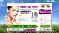 Elysian Natural Daily Revitalizer is a simple and easy to use formula that can vanish your wrinkles without any trace! Elysian Natural Daily Revitalizer has been formulated to help women combat multiple signs of aging effectively and instantly without the threats that botox and other procedures come with