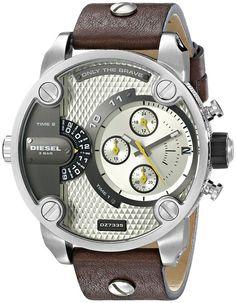Diesel reloj hombre Little Daddy DZ7335