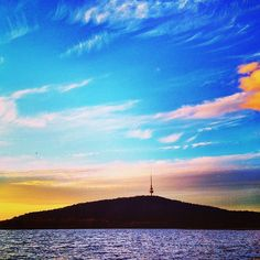 This colourful Canberra image comes courtesy of Instagrammer fran_t! Thanks for sharing and tagging #visitcanberra