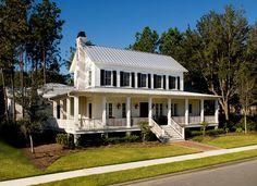 Portfolio, Custom Home Builder, Charleston SC, STRUCTURES