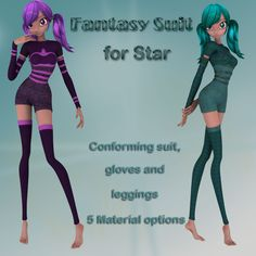 Fantasy for STAR! *EXCLUSIVE* - $8.00 : Fantasies Realm Market!, Quality and affordability!