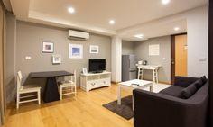 1-Bedroom Apartment: Near Pool- Rocco Hua Hin Beach & City Condo