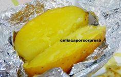 Patatas asadas (al horno) | Cocinar en casa es facilisimo.com