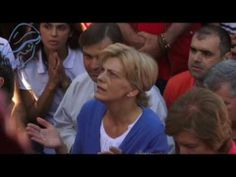 Medjugorje 02 July 2013 Our Lady's Apparition to Mirjana HD - YouTube