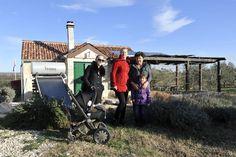 Najljepša mala kuća u Dalmaciji: raj od 27 kvadrata među 365 maslina > Slobodna Dalmacija > Kvadrat po mom