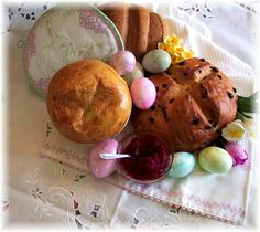 Polish Easter traditions,  I must bring some of these to family and friends before they are lost.