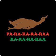 Funny Christmas Story T-Shirt (Fa-Ra-Ra-Ra-Raa 3-Color)