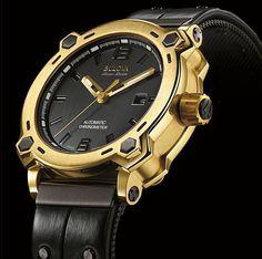 54d7e65d09a WEB LUXO - Alta Relojoaria  Bulova apresenta o primeiro relógio no mundo  feito de ouro