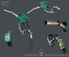 What Are You Working On? 2014 Edition - Page 17 - Polycount Forum