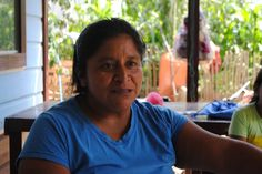 Guatemala Photo Of The Day – Zully's Mom