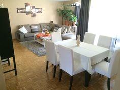 Schöne 3.5 Zimmer Wohnung in Adliswil