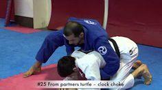 jiu jitsu techniques - YouTube