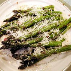 Asparagus - Easter Side