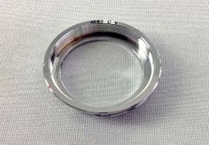 HAMA M42 ADAPTER FOR CONTAX YASHICA LENS FOR CAMERA