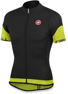 Castelli Entrata Bike Jersey - Men  s Cycling Jerseys 31a0ea16f