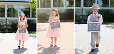 Summer Wedding: Kristi and Tome