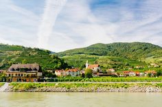 This day trip takes you from Vienna to the Wachau, a picturesque valley along the Danube, known for its excellent wine. Day Trips From Vienna, Vienna State Opera, Danube River, Bus Travel, Boat Tours, Walking Tour, World Heritage Sites, Beautiful Landscapes, Austria