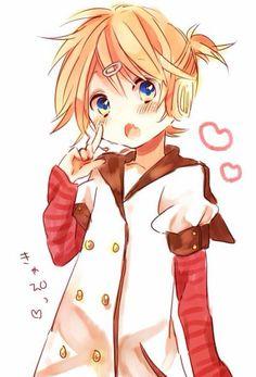 Len cute