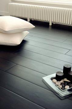 Le Nostre Realizzazioni   Our Works | Dcasa.it Black Wood Flooring