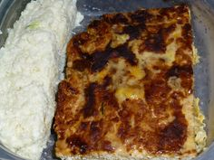 Happily Ever After - One Fat Girl's Journey to Getting Healthy: Cheesy BBQ Turkey Meatloaf