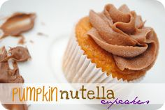 Nutella frosting for this OR the 3 ingredient nutella Brownie