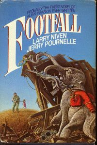 Niven and Pournelle are an unbeatable duo! Larry Niven, Science Fiction Authors, Teddy Bear, Pets, Reading, Om, Animals, Animales, Animaux