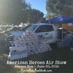 We are grateful for ALL of our American Heroes! http://www.heroes-airshow.com/events/los-angeles/ #AirShow #LosAngeles