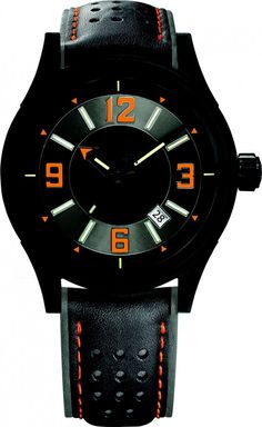 Ball Watch | Fireman Racer DLC - Model NM3098C-L1J-GYOR