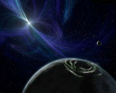 "Pulsar Planets --""Extreme Life Possible --Five Discovered So Far"" 12/20/17 PSR B1257-12 System"