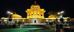 Hotel Jagmandir Island Palace Udaipur
