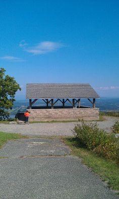 Mt.Defiance, Ticonderoga NY