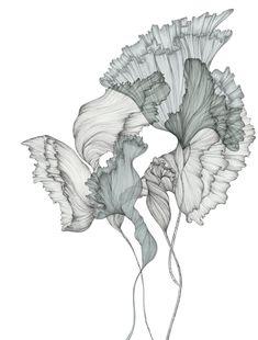 PIET BOON STYLING BY KARIN MEYN - www.angels-trumpet.com -Marlies Niemeijer