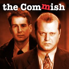 The Commish was an American comedy-drama television series that aired on ABC in the United States from 1991 to 1996. Starring	Michael Chiklis  Theresa Saldana  Kaj-Erik Eriksen  John Cygan  Melinda McGraw  Geoffrey Nauffts  Nicholas Lea  Gina Belafonte  David Paymer
