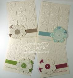 Marelle Taylor Stampin' Up! Demonstrator Sydney Australia: July Stamp-a-Stack